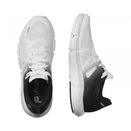 Pantofi alergare barbati SALOMON PREDICT2 alb [1]