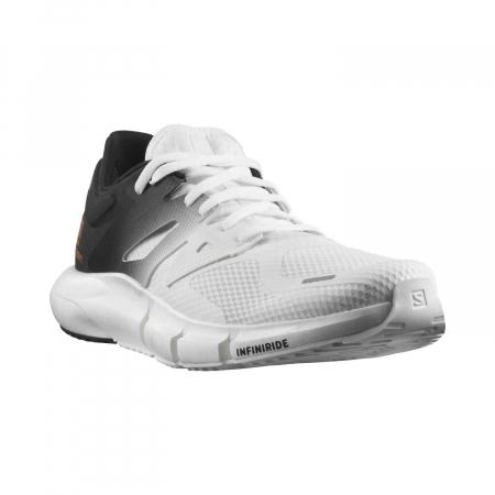 Pantofi alergare barbati SALOMON PREDICT2 alb [3]