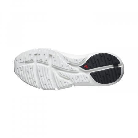 Pantofi alergare barbati SALOMON PREDICT2 alb [8]