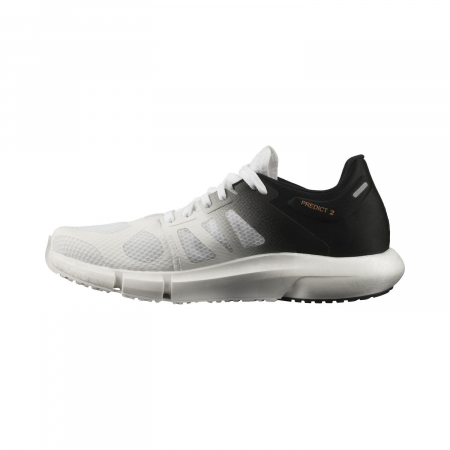 Pantofi alergare barbati SALOMON PREDICT2 alb [6]