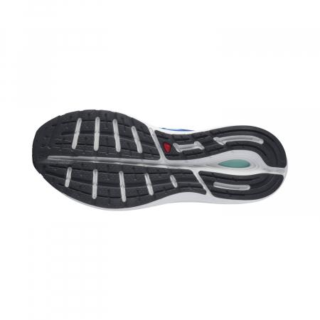 Pantofi alergare barbati SALOMON SONIC 4 Confidence albastru [5]