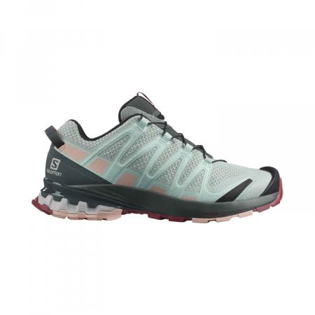Pantofi alergare femei SALOMON XA PRO 3D v8 W vernil [0]