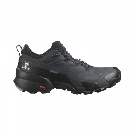 Pantofi drumetie barbati SALOMON CROSS HIKE GTX negru [0]