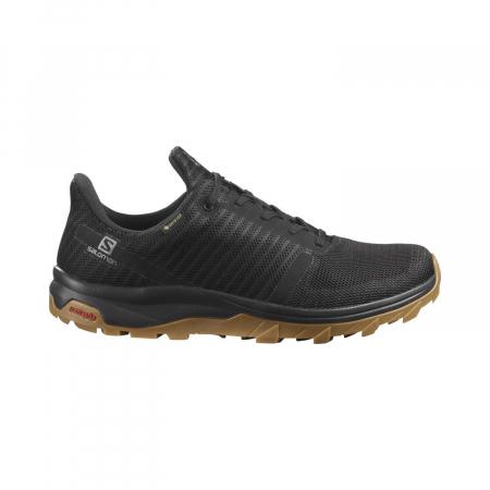 Pantofi drumetie barbati SALOMON OUTBOUND PRISM GTX negru [0]