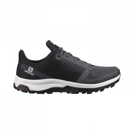 Pantofi drumetie barbati SALOMON OUTBOUND PRISM negru [0]