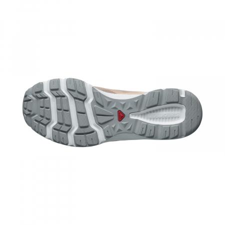 Pantofi drumetie femei SALOMON AMPHIB BOLD 2 W bej [4]