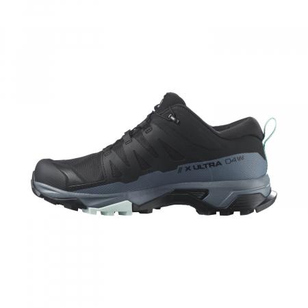 Pantofi drumetie femei SALOMON X ULTRA 4 GTX W negru [6]