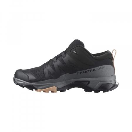 Pantofi drumetie femei SALOMON X ULTRA 4 W negru [6]