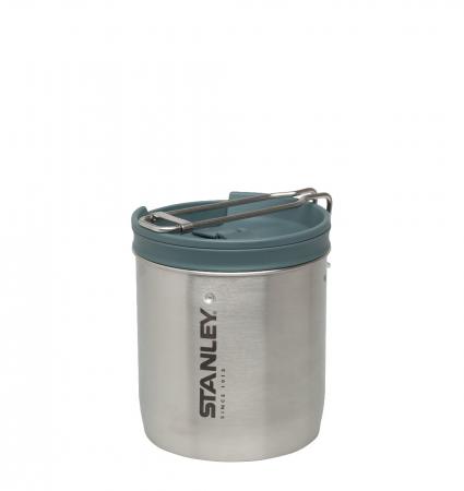Set gatit outdoor 0.7L inox STANLEY ST10-01856-002 [1]