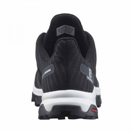 Pantofi drumetie barbati SALOMON Outbond Prism negri [4]