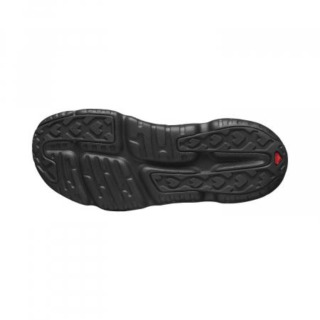 Pantofi versatili urbani/dupa sport barbati SALOMON Reelax Slide 5.0 negri [5]