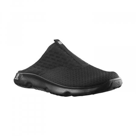 Pantofi versatili urbani/dupa sport barbati SALOMON Reelax Slide 5.0 negri [3]