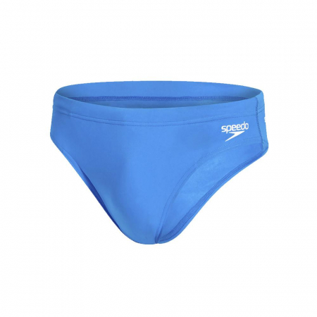 Slip inot competitie barbati SPEEDO Essential Endurance+ albastru [0]