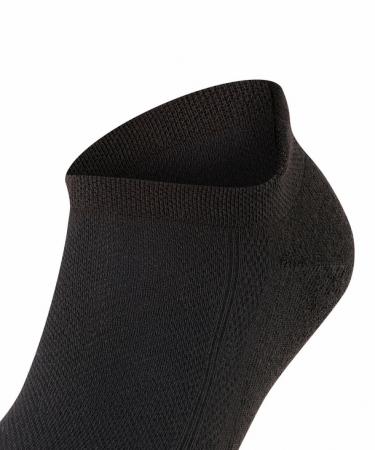 Sosete scurte barbati FALKE Cool Kick negre [3]