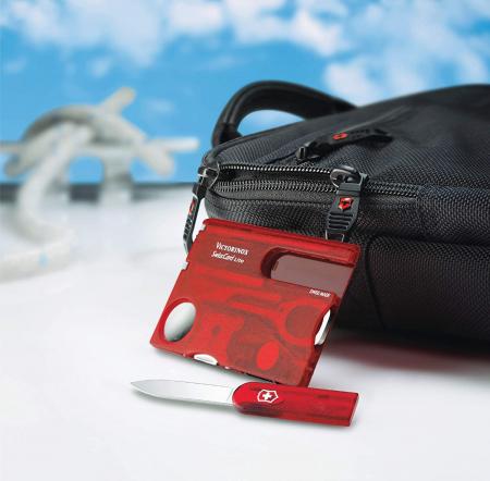 Card multifunctional VICTORINOX rosu VX0.7300.T [5]