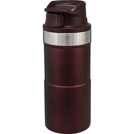 Cana termos calatorie 0.25L STANLEY Trigger-Action Travel Mug visinie [3]