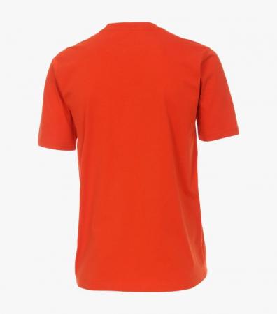 Tricou bumbac barbati CASA MODA portocaliu [1]