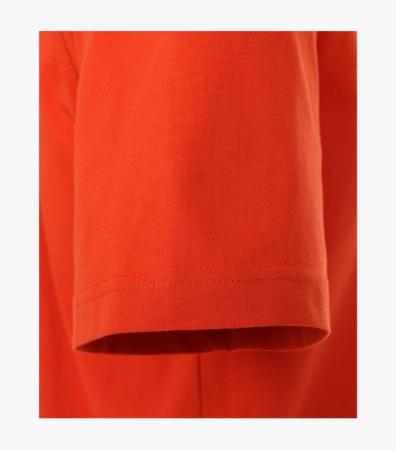 Tricou bumbac barbati CASA MODA portocaliu [3]
