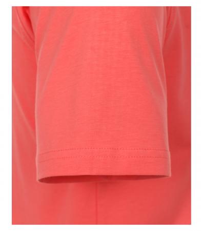 Tricou bumbac barbati CASA MODA rosu print California [4]