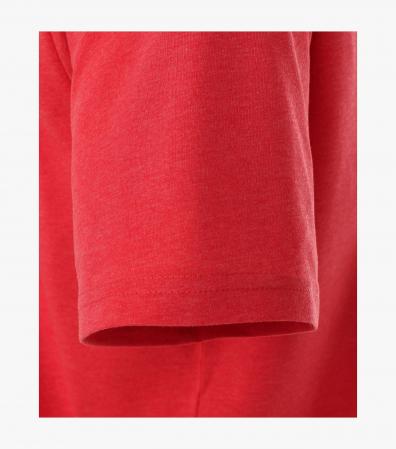 Tricou bumbac barbati CASA MODA rosu print surf [3]