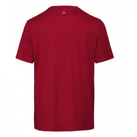 Tricou tenis barbati HEAD Easy Court rosu [1]
