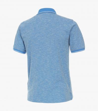 Tricou polo barbati CASA MODA bleu [1]