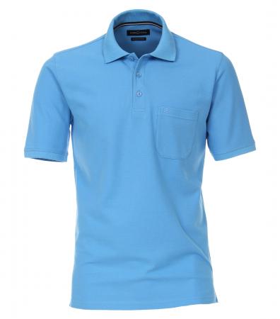 Tricou polo CASA MODA barbati bleu [0]