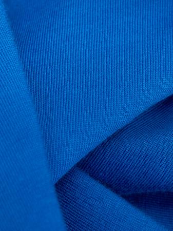 Tricou bumbac organic barbati MAMMUT Seile albastru [4]