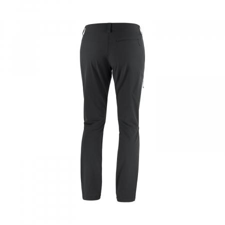 Pantaloni drumetie femei SALOMON WAYFARER negru [2]