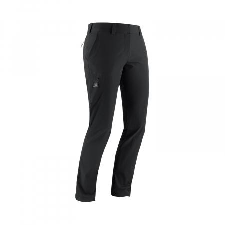 Pantaloni drumetie femei SALOMON WAYFARER negru [4]
