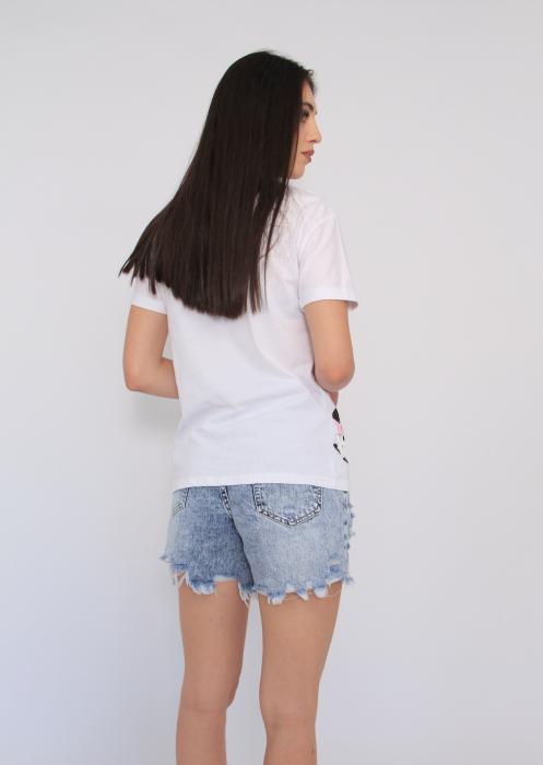 Tricou Minnie accesorizat 2