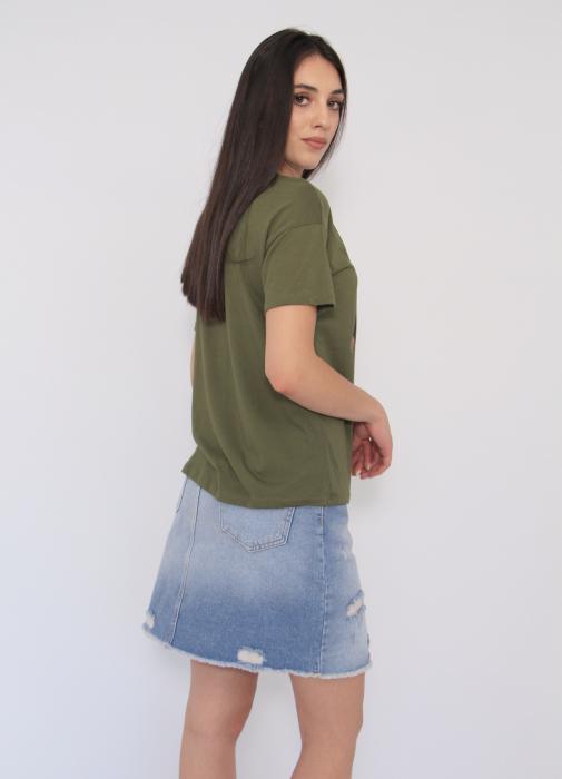 Tricou 3 Style 2