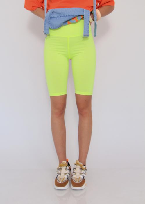 Colanti fitness neon 0