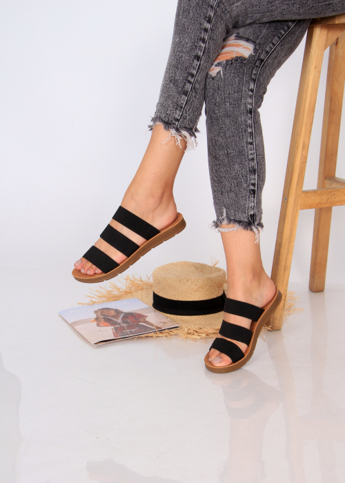 Papuci benzi elastice 7