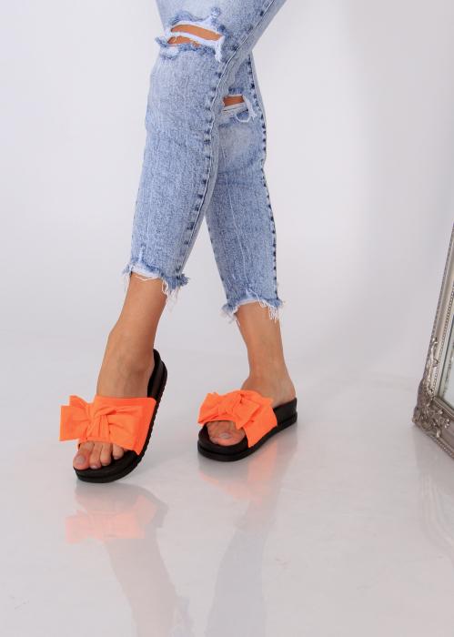 Papuci funda piele intoarsa 4