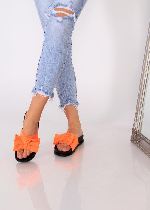 Papuci funda piele intoarsa 5