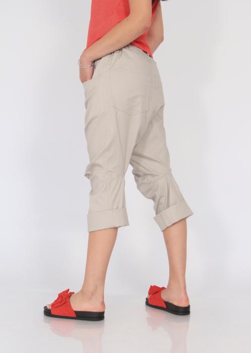 Pantaloni cu tur si pense 3