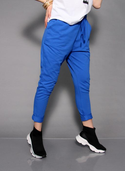 Pantaloni trening simplu 6