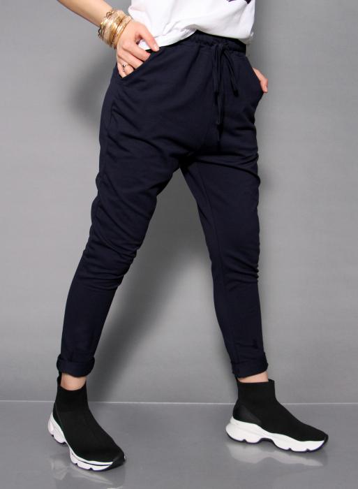 Pantaloni trening simplu 10