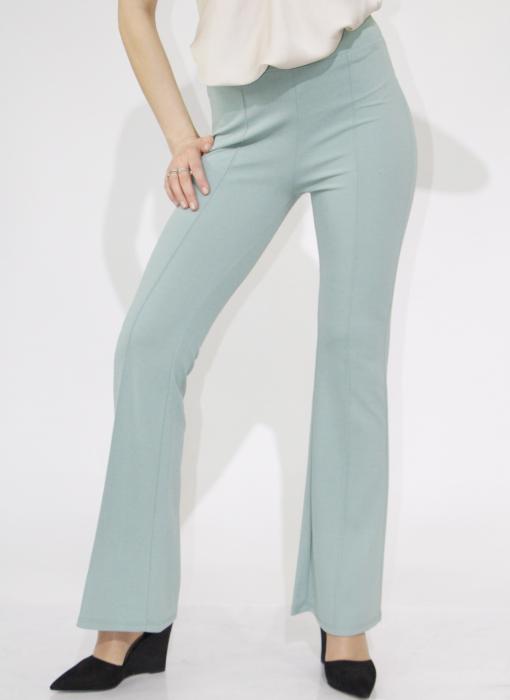 Pantaloni evazati 4