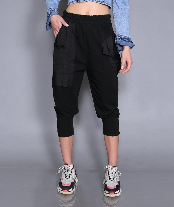 Jacheta Jeans si pantaloni [3]
