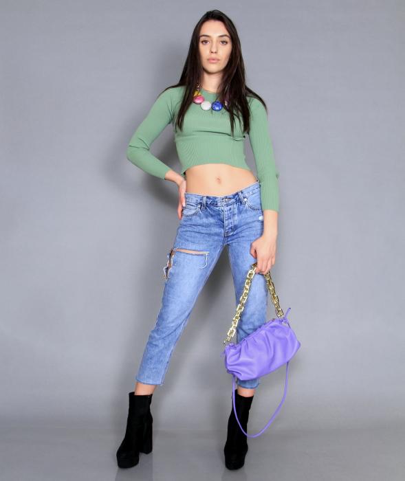 Bluze si jeans. 4