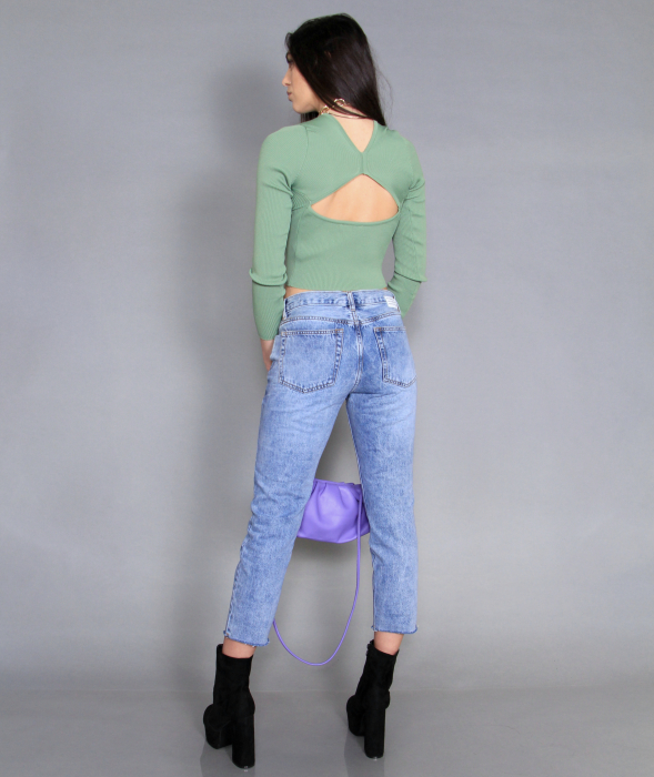 Bluze si jeans. 6