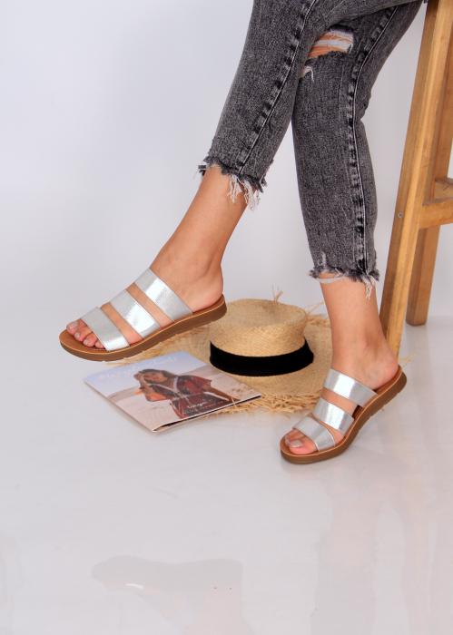 Papuci benzi elastice 5