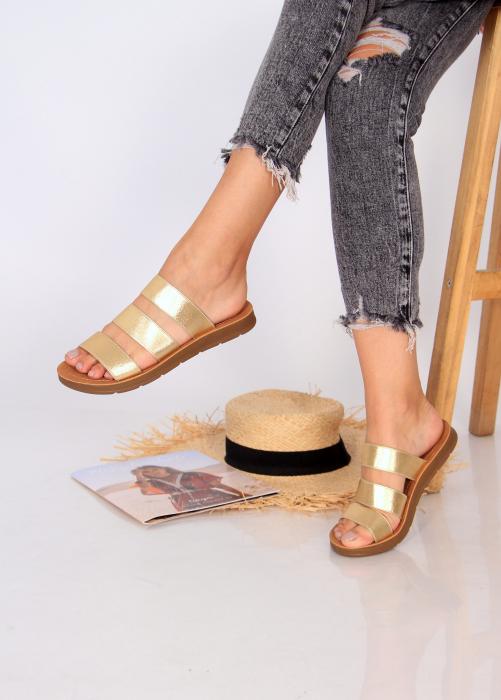 Papuci benzi elastice 3