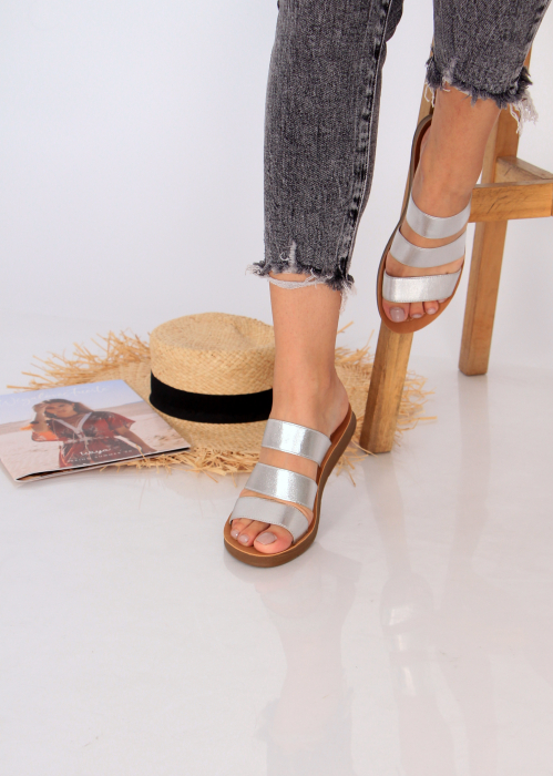 Papuci benzi elastice 6