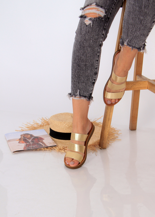 Papuci benzi elastice 4