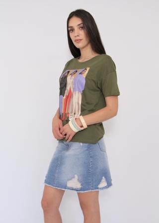 Tricou 3 Style1