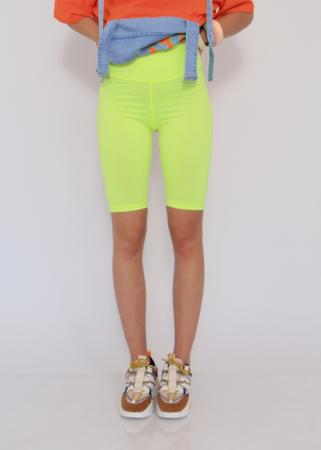 Colanti fitness neon0