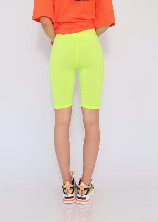 Colanti fitness neon2